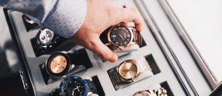 רולקס: איך שעוני יוקרה הפכו לסמל סטטוס