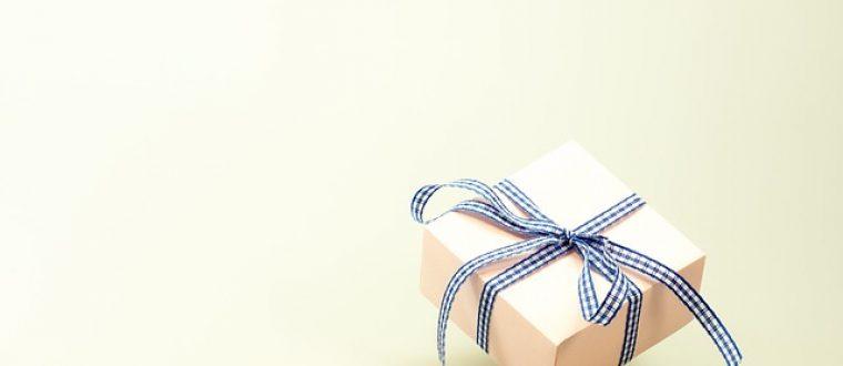 מתנות לגבר: איך לבחור את המתנה האידיאלית?